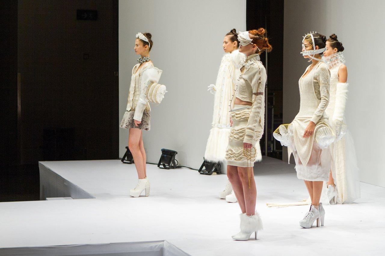 John casablancas fashion inst 88