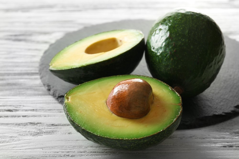 avocados healthy fats unsaturated fats