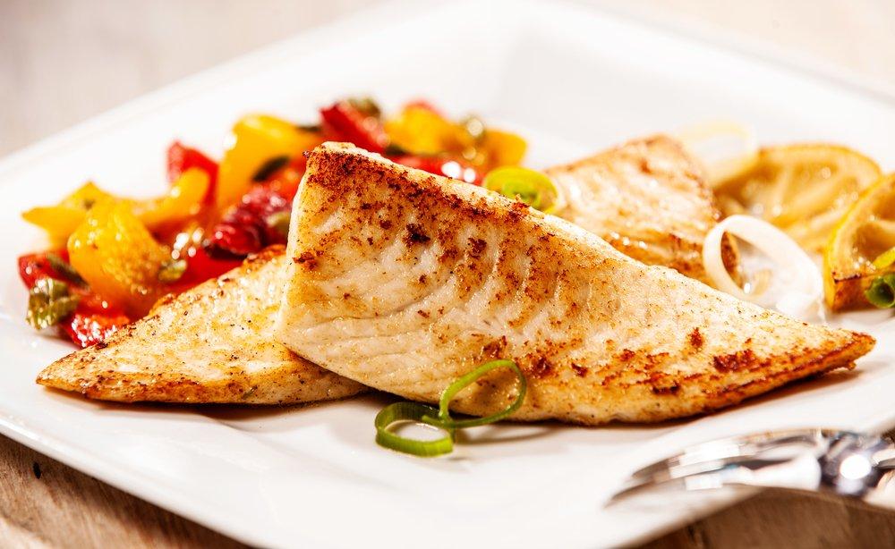Stay Healthy in Winter Eat Tilapia