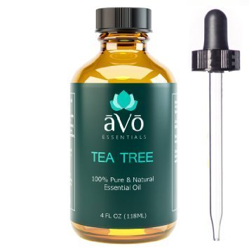 Avo tea tree oil