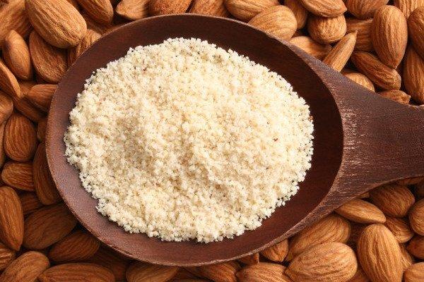 Baking Flours Almond
