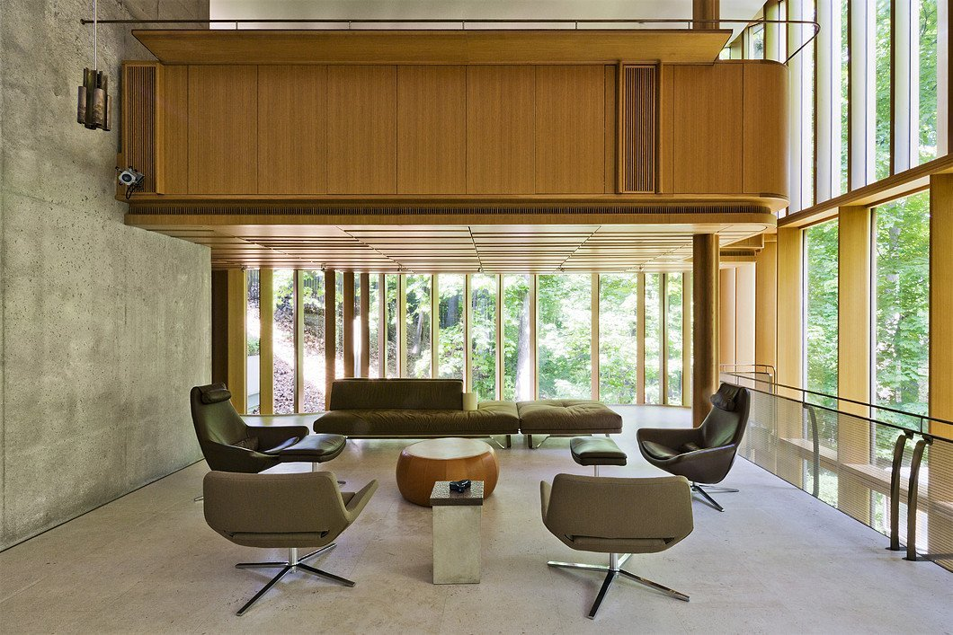 Beautiful Mid-Century Modern Home and Furniture
