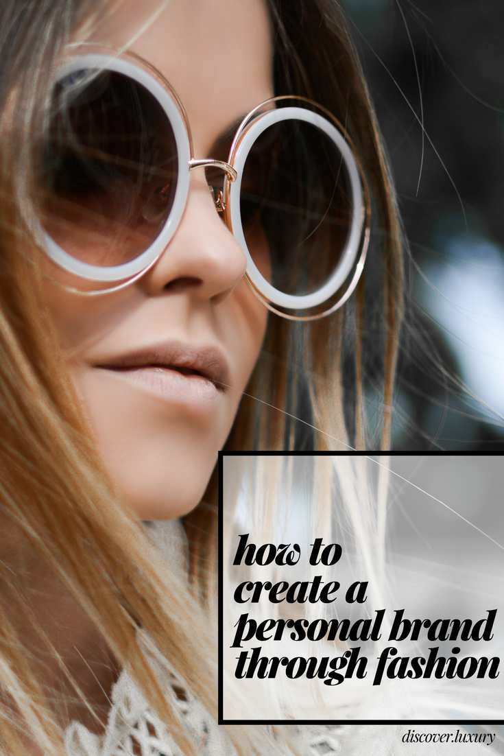 how to build personal brand online