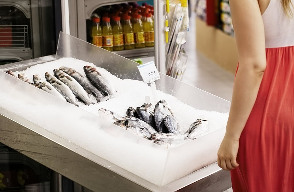 Things to watch out for when buying farmed or wild fish