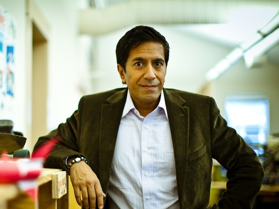 11 Reasons Sanjay Gupta Changed His Mind on Weed