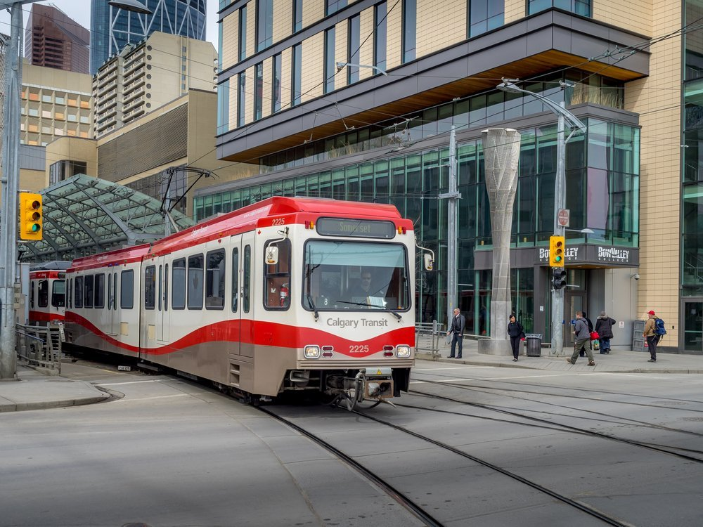 The World S Most Liveable Cities Calgary Alberta