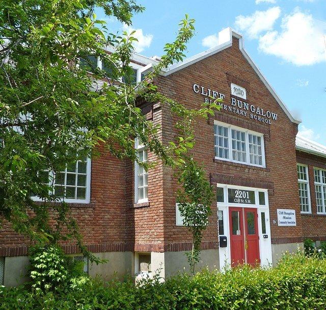 Calgary Montessori School