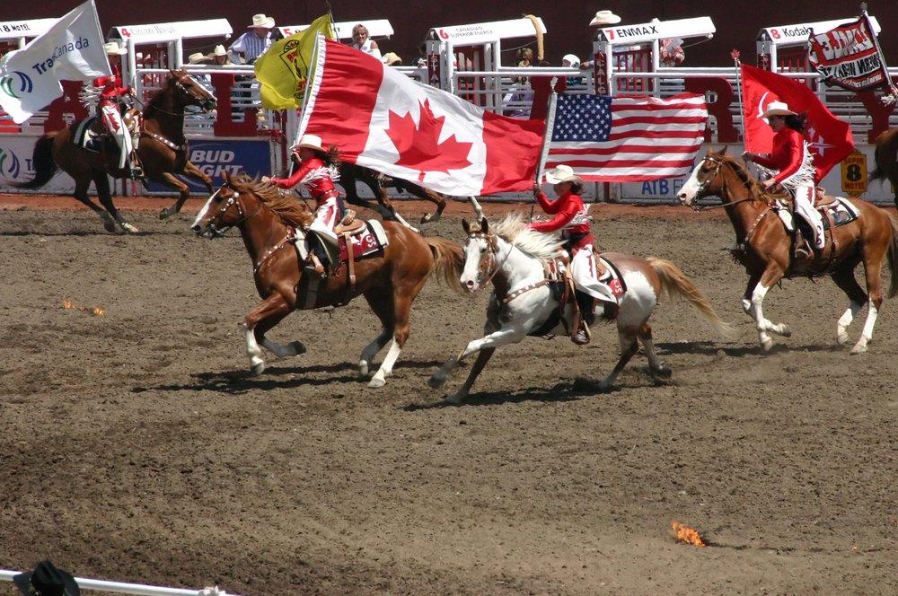 Cowboys Calgary