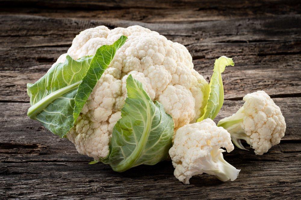 Cauliflower Fall Vegetable Side Dish