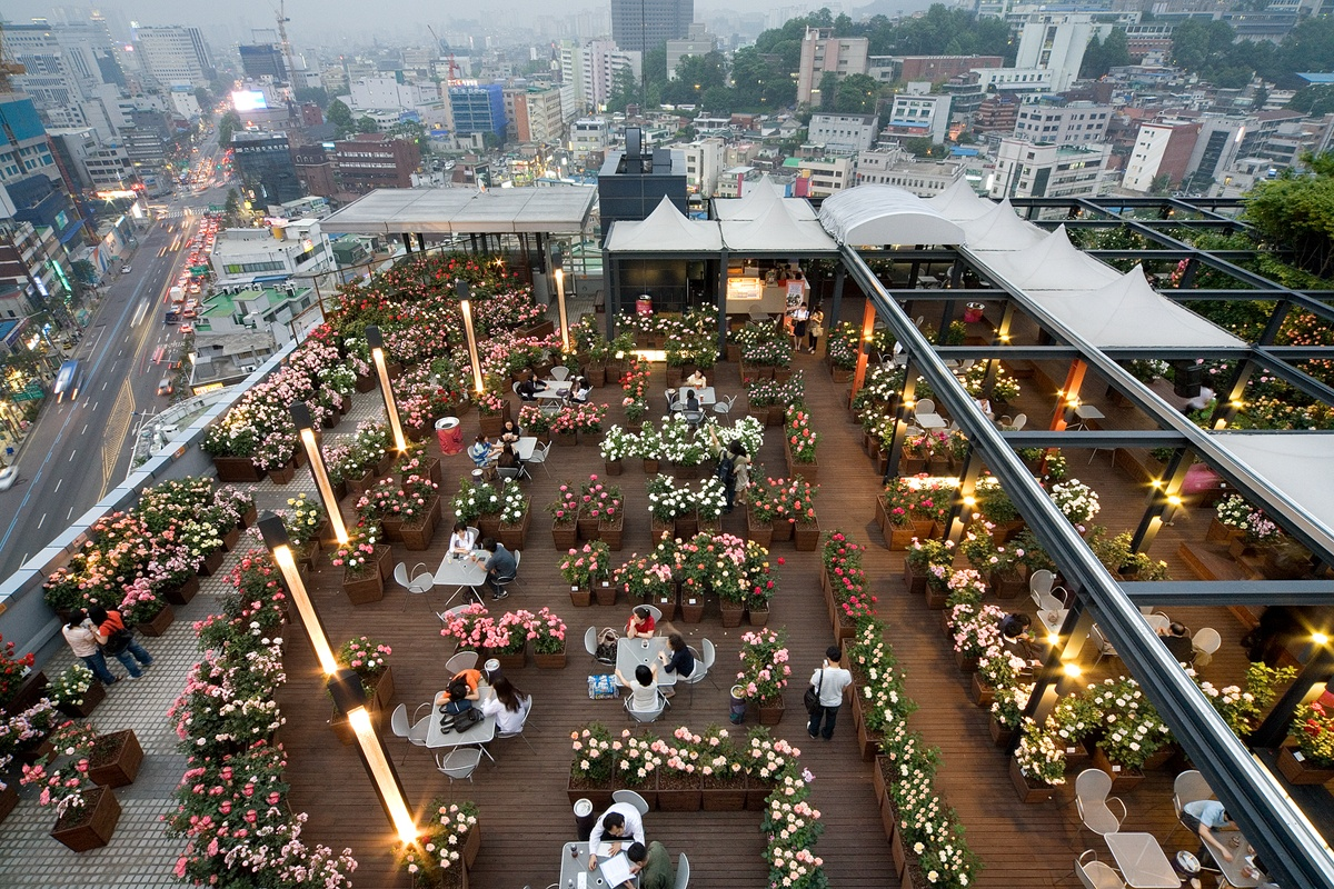 good dating places in seoul 5 places to go on a date in seoul for a surefire good time published by keith at of romantic and fun places with good food great for having a good time.