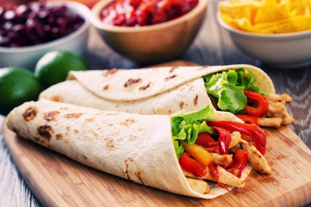chicken fajita easy recipe healthy