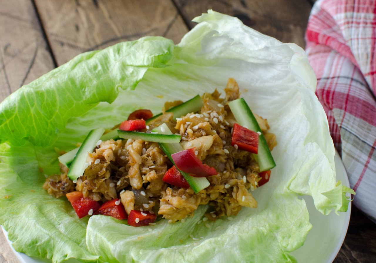PF Chang Lettuce Wraps Chinese Recipe