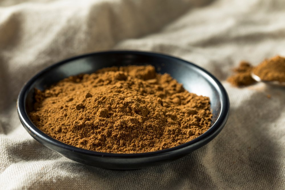 Chinese Five Spice Rub