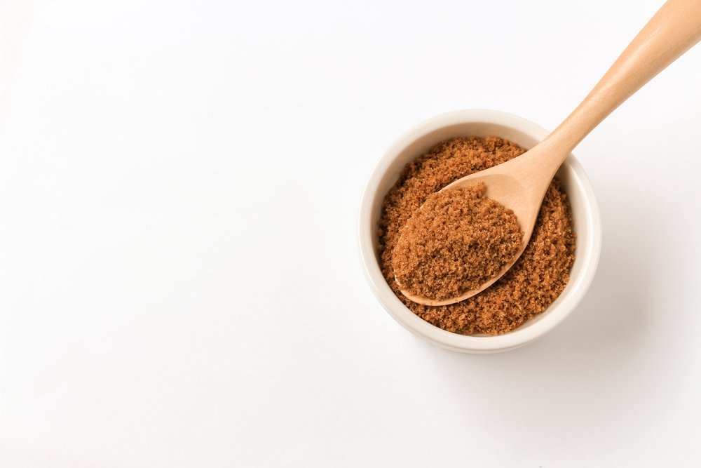 coconut sugar ingredient