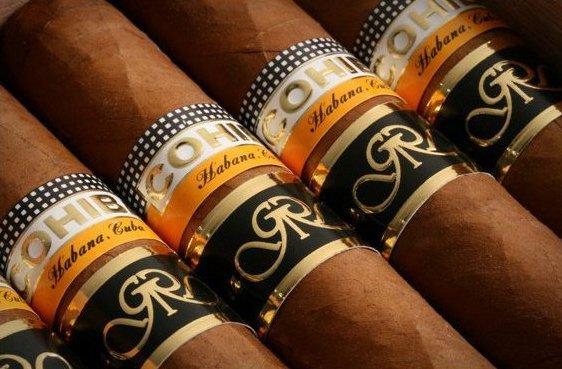 Cohiba Behike cigars