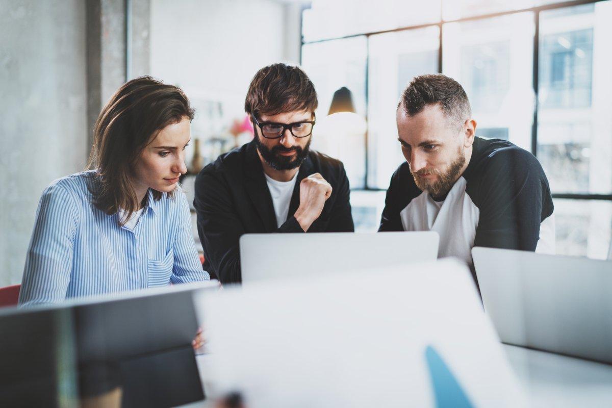 Create more collaborative environment