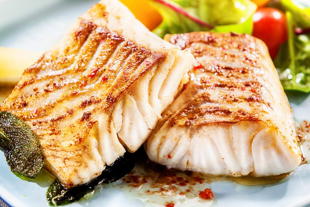 How to bake fish perfectly every single time the healthy for How to bake fish fillet