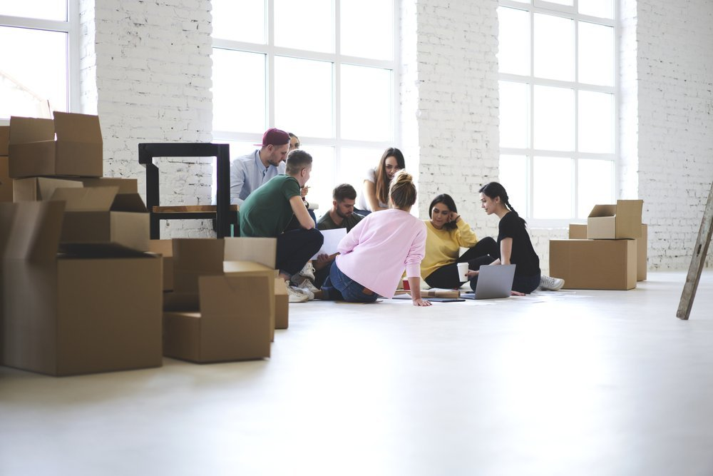 The Social Side of Corporate Move Management
