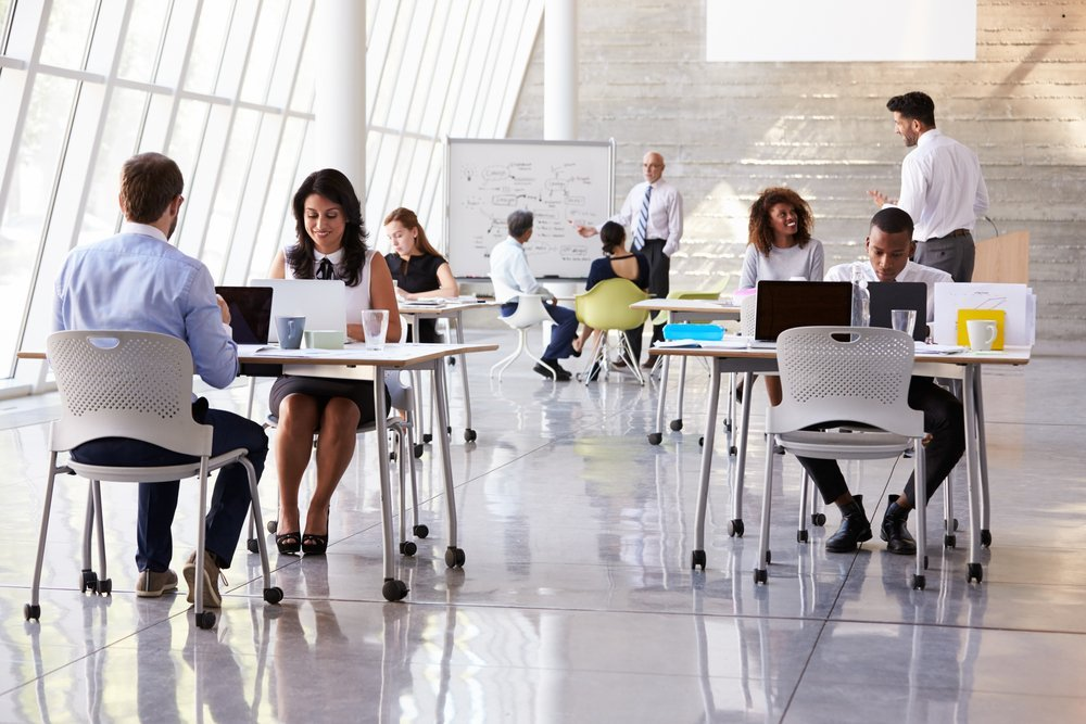 How To Tell When Youve Outgrown A Coworking Space
