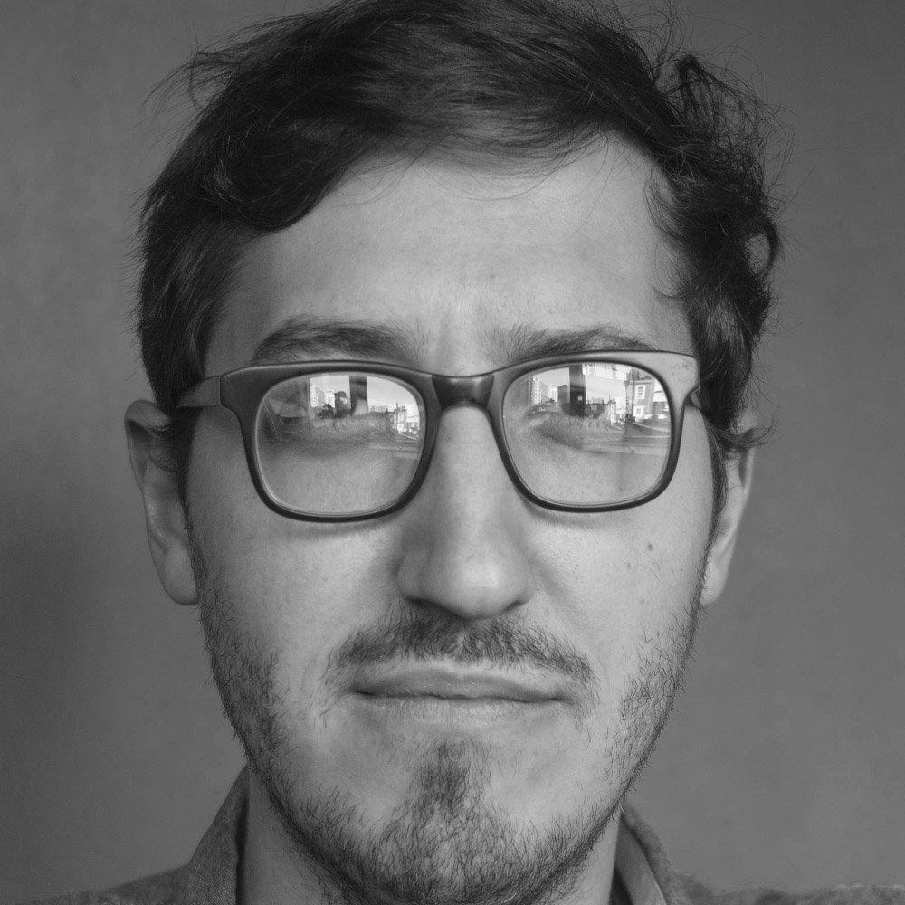 Daniel Voshart
