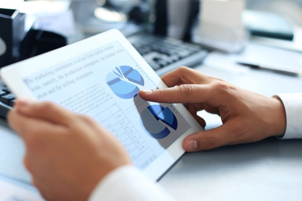 Importance of data and reporting
