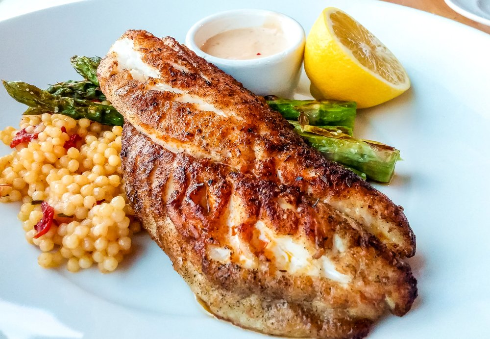 Simply Delicious Baked Tilapia Recipes - The Healthy Fish