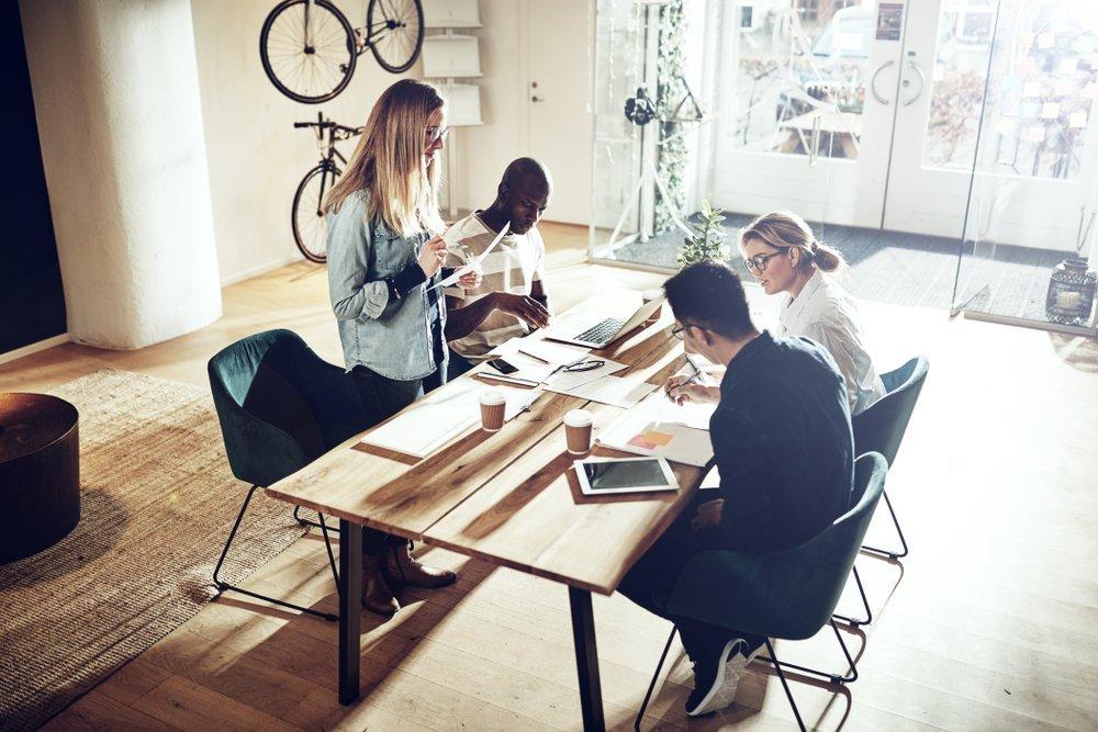 technologies that help remote team work efficiently