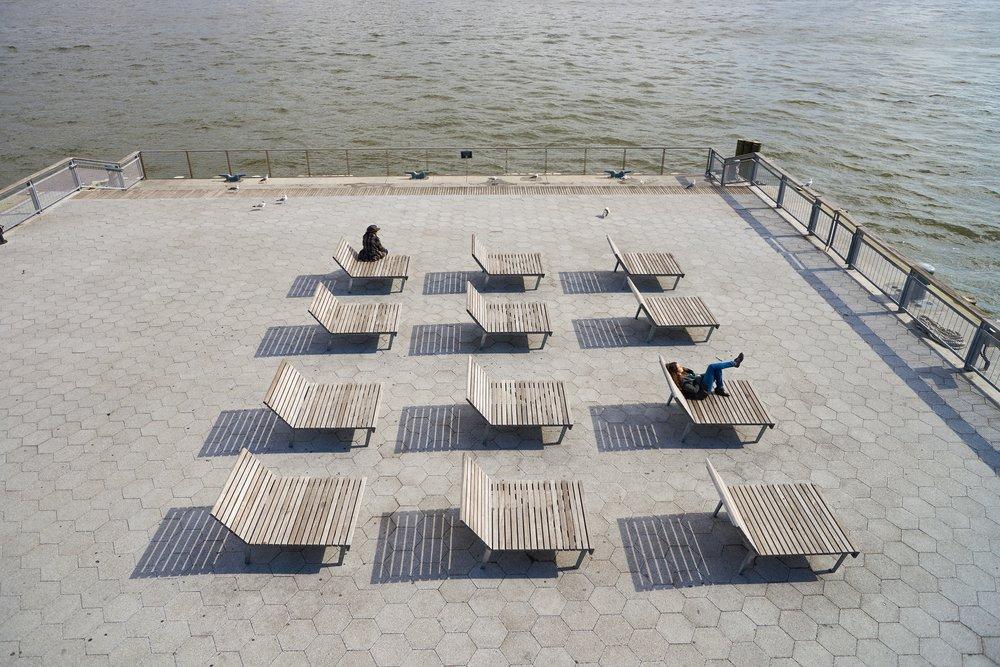 Esplanade New York City
