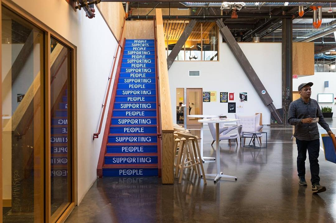 Here S What Makes Facebook S Hq Design And Workplace So