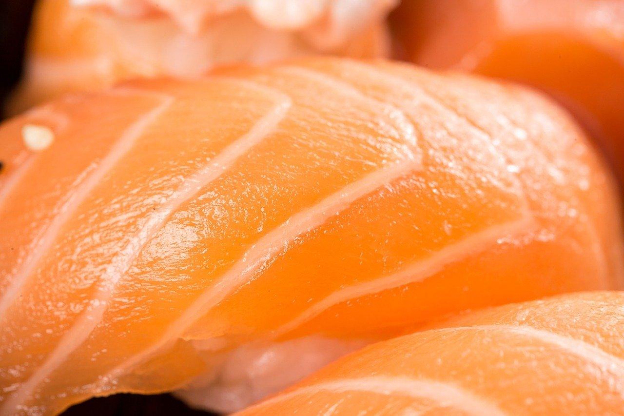 fish skin problem
