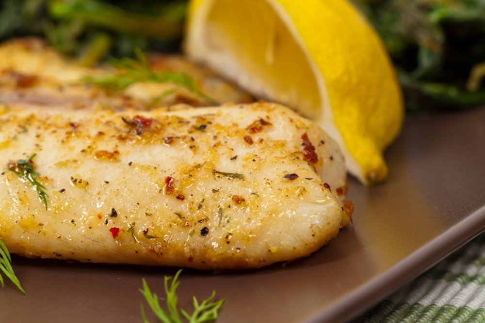 How To Cook Frozen Fish