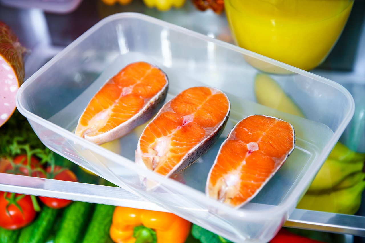 Frozen Fish Strategies Eat More Seafood