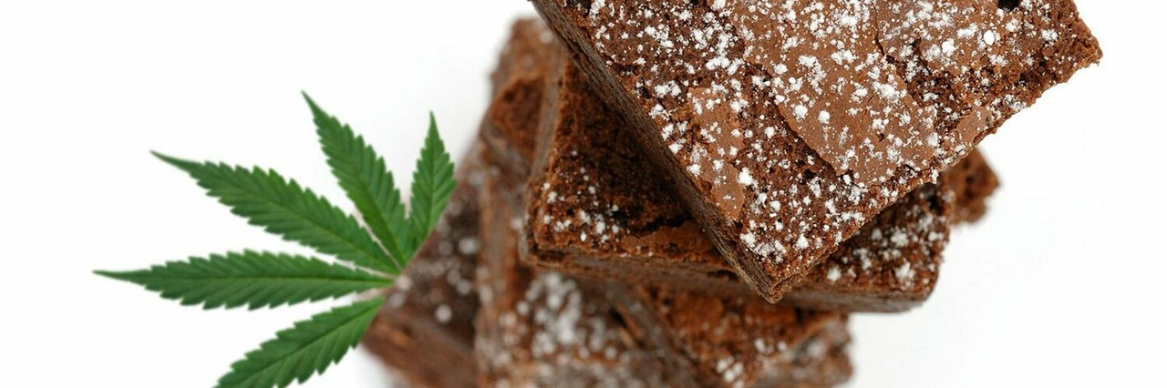 10 Most Popular Marijuana Recipes