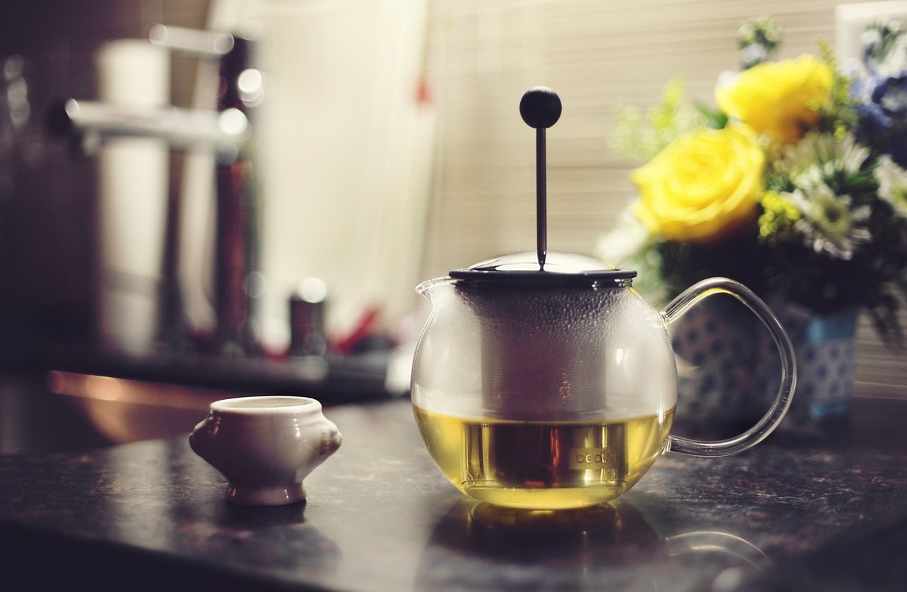 Drink Green Tea Improve Metabolism