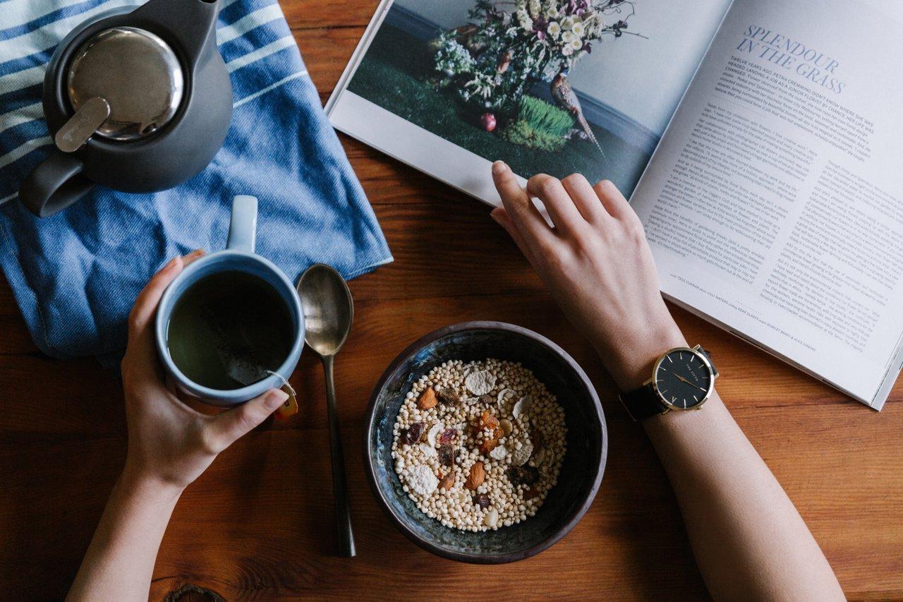 Simple Healthy Breakfast Meal Ideas Recipes