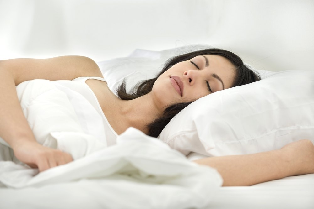 Healthy Heart Habits Sleep Lifestyle