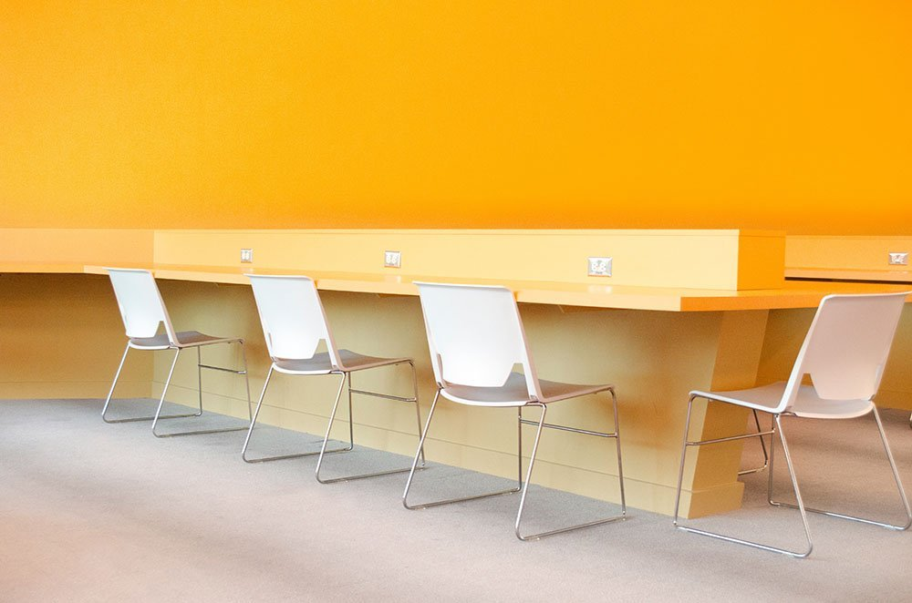 hot desking and booking software to claim and manage spaces