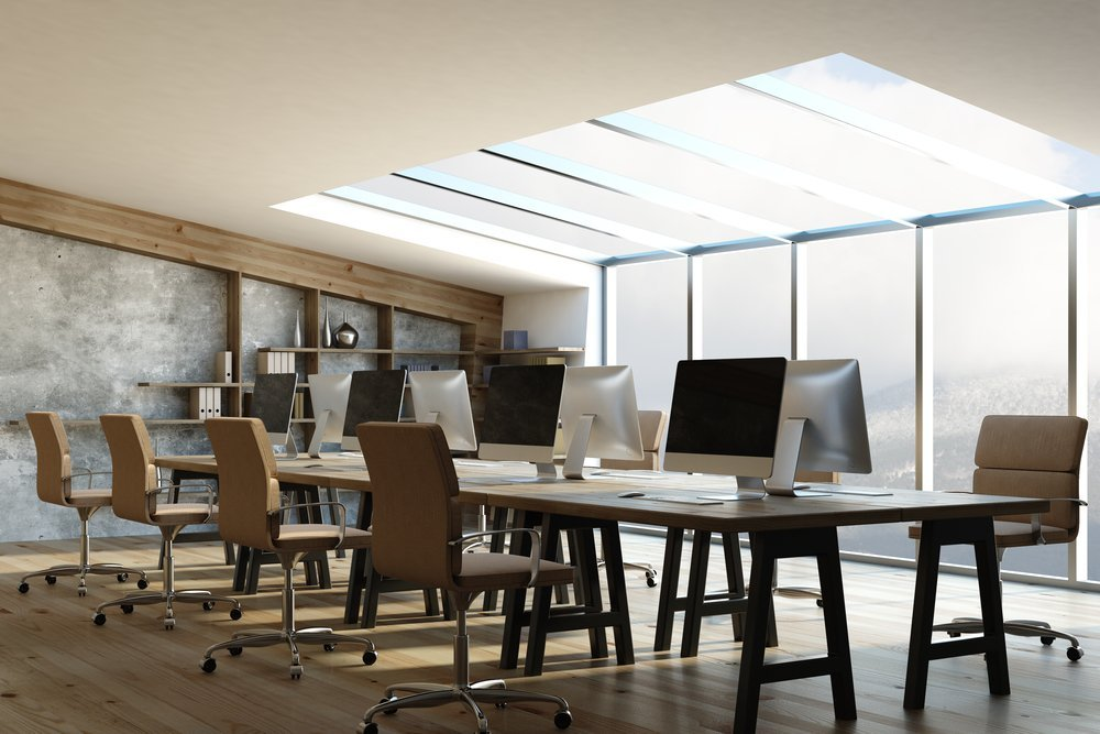 hot desking made easy for your employees