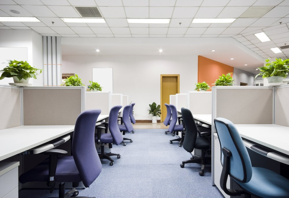 Improving hot desking strategy