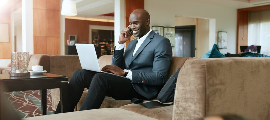 Where Should Hotel Managers Be Spending Their Time? | RoomKeyPMS