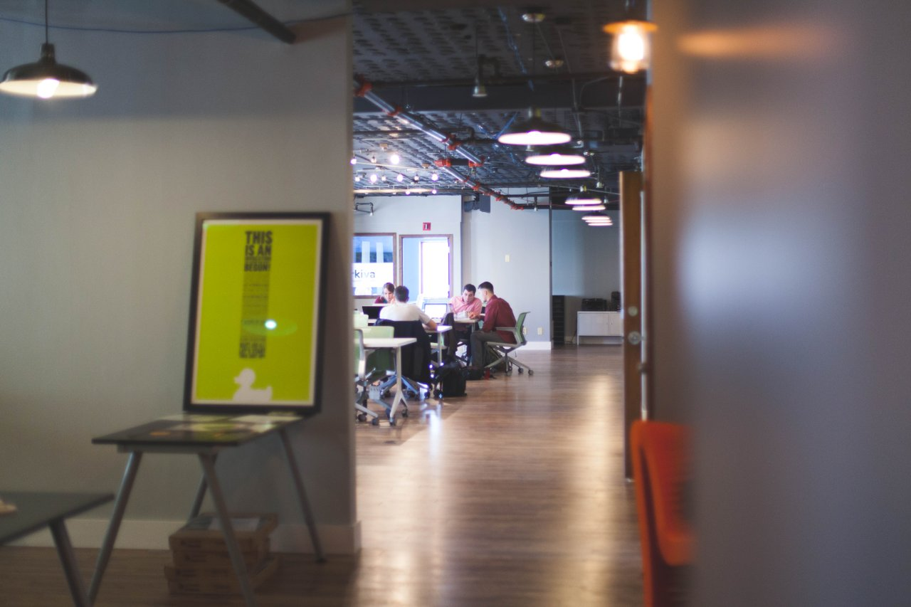 Common Problems In Shared Office Space Management