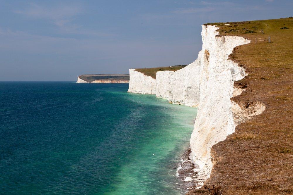 corsons inlet and dover beach symbolic comparison essay