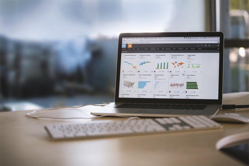 data analytics computer change management