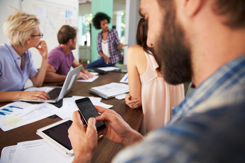 millennials are tech savvy