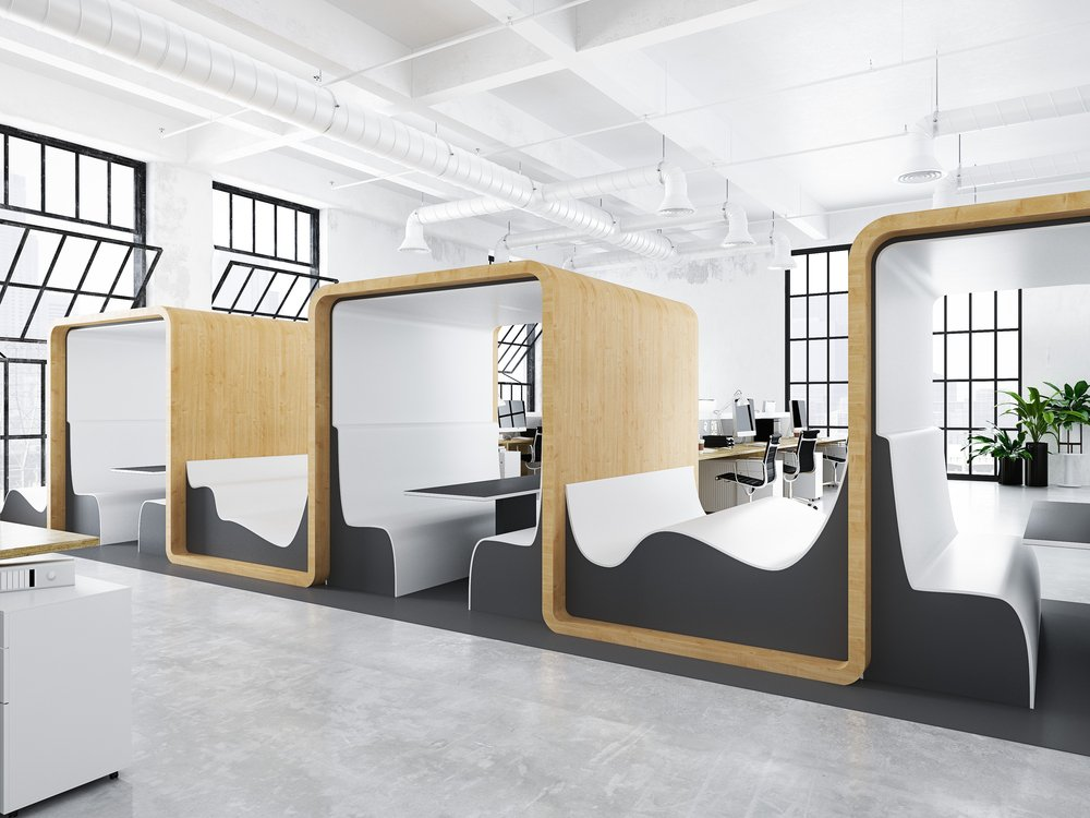Office Inspiration: How Hootsuiteu0027s Offices Inspire Employees To Find  Balance