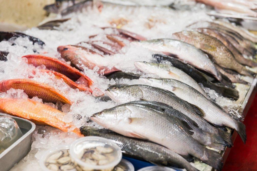 Profile: Aquaculture Stewardship Council - The Healthy Fish