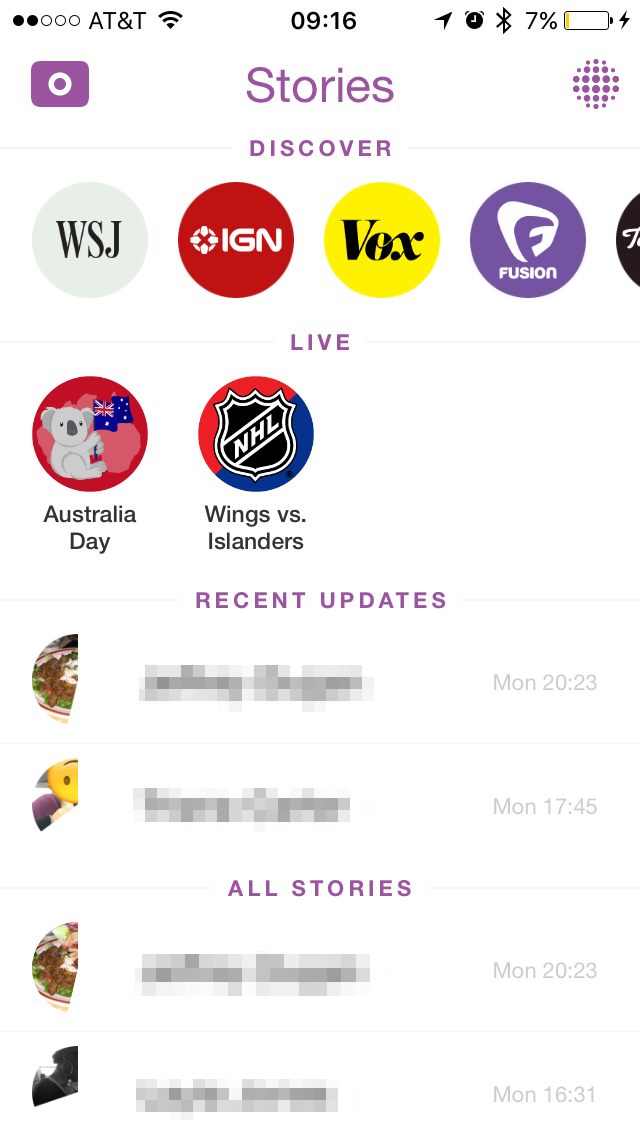 The Ultimate Beginner's Guide to Using Snapchat - Quietly Blog