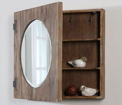 Uttermost Gualdo Medicine Cabinet - Bathroom Ideas