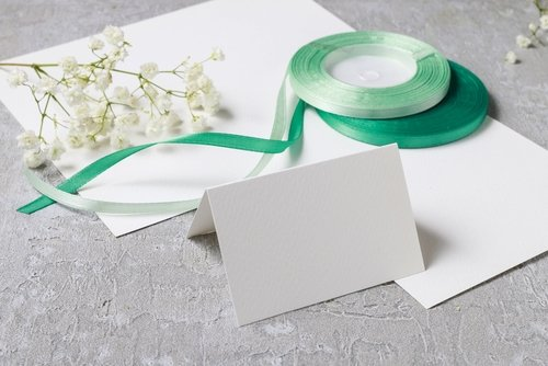 Namecards - Party Decoration Ideas