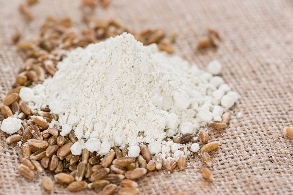 why spelt flour is worth a try nuts com